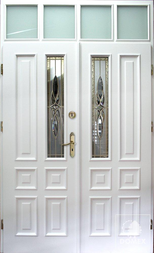 Niewiarygodnie Numer katalogowy 130 - Drzwi zewnętrzne - DOMEX OI81