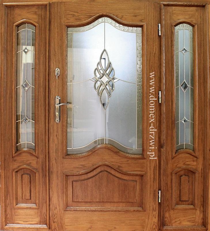 Rewelacyjny Numer katalogowy 227 - Drzwi wewnętrzne - DOMEX BX74