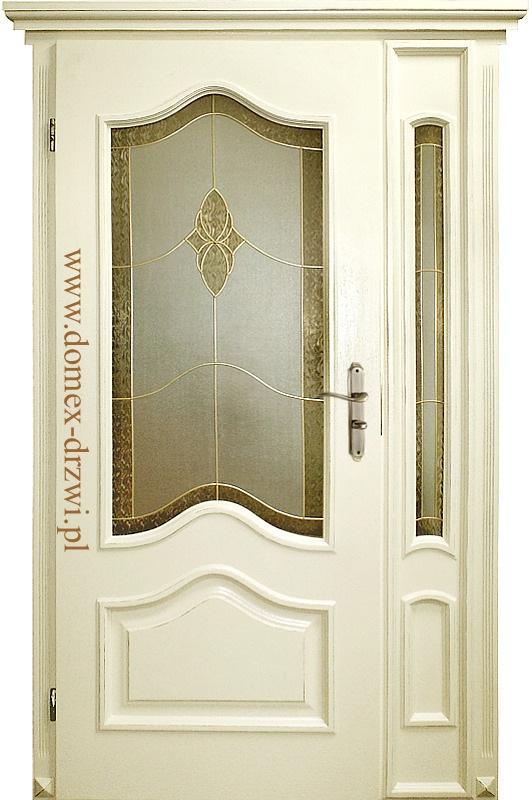 Numer Katalogowy 271 Drzwi Wewnętrzne Domex