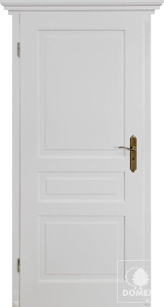 Numer Katalogowy 335 Drzwi Wewnętrzne Domex